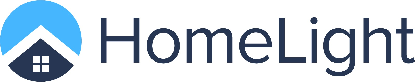 HomeLight logo wide